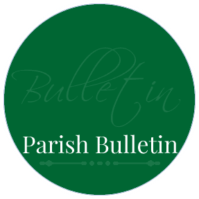 Parish Bulletin – 8th March  2020 : 2nd Lent